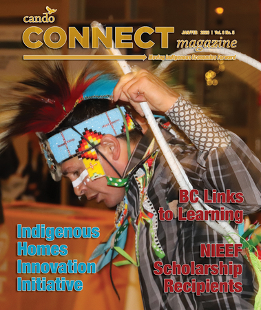 Cando Connect January/February 2020 cover