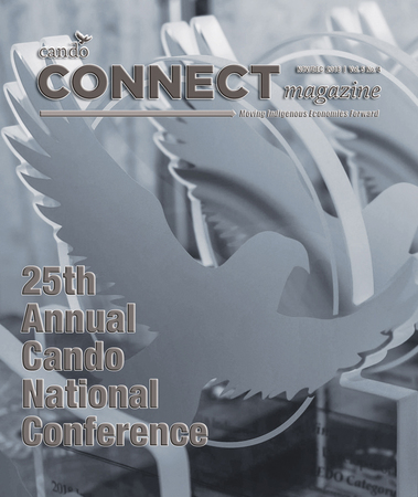 Cando Connect Nov-Dec 2018 cover