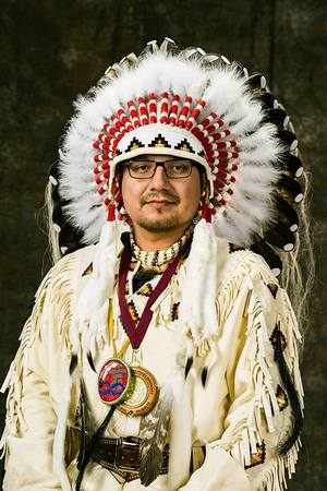 Chief Billy Morin
