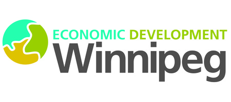 Economic Development Winnipeg Logo