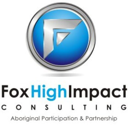 Fox Impact Logo