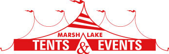 Marsh Lake Tents
