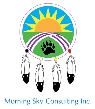 Morning Sky Logo