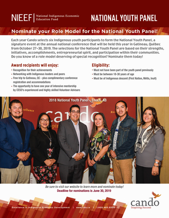 Youth Panel AD